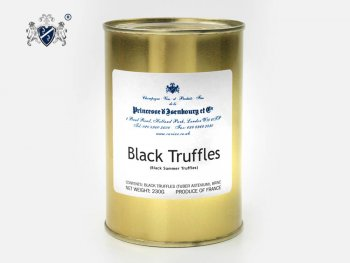 Black truffle 230g
