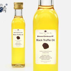 Black Truffle Oil – 235ml