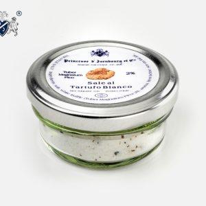 White Truffle Salt – 50g