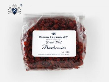 Barberries 100g