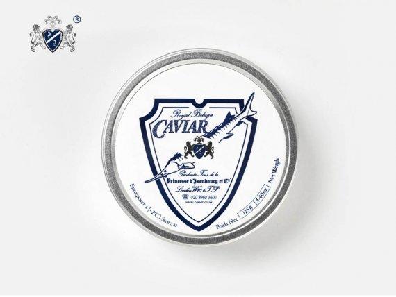 Caviar Beluga 125g