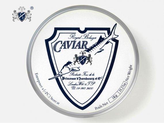 Caviar Beluga 1kg