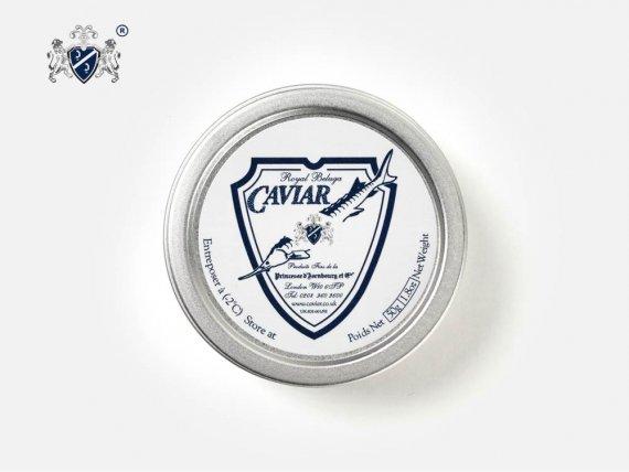 Caviar Beluga 50g