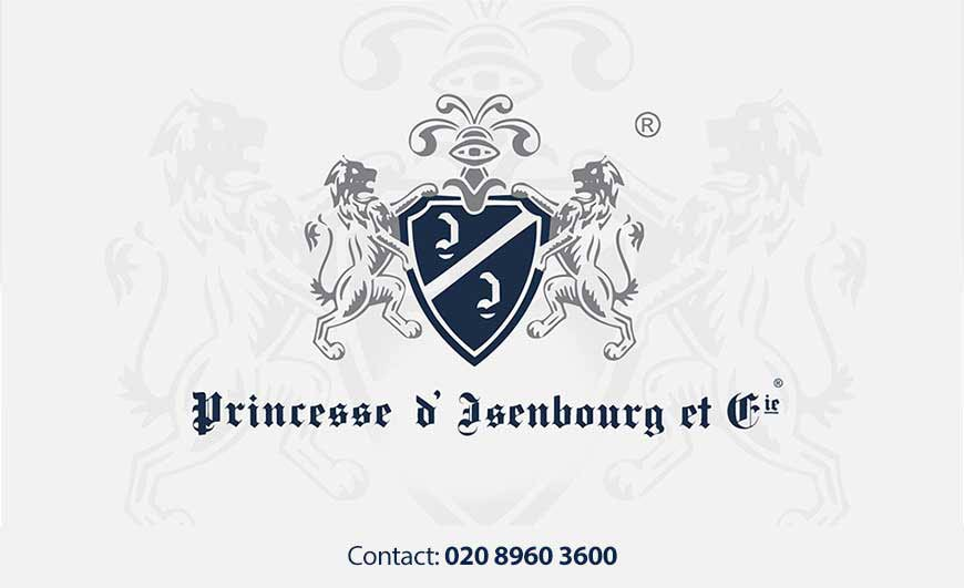 Princess-DIisenburg-caviar-logo-london-caviar