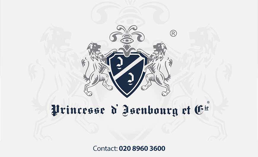 Princess-DIisenburg-caviar-logo-london-caviar