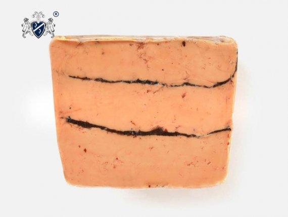 Terrine de foie gras