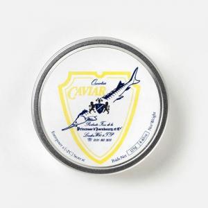 Caviar Oscietra – 125g